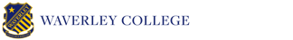Waverley College Logo